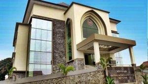 Gambar 3. Universitas Muhammadiyah Megalang