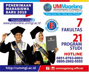 Ads Beasiswa UMM Mgl