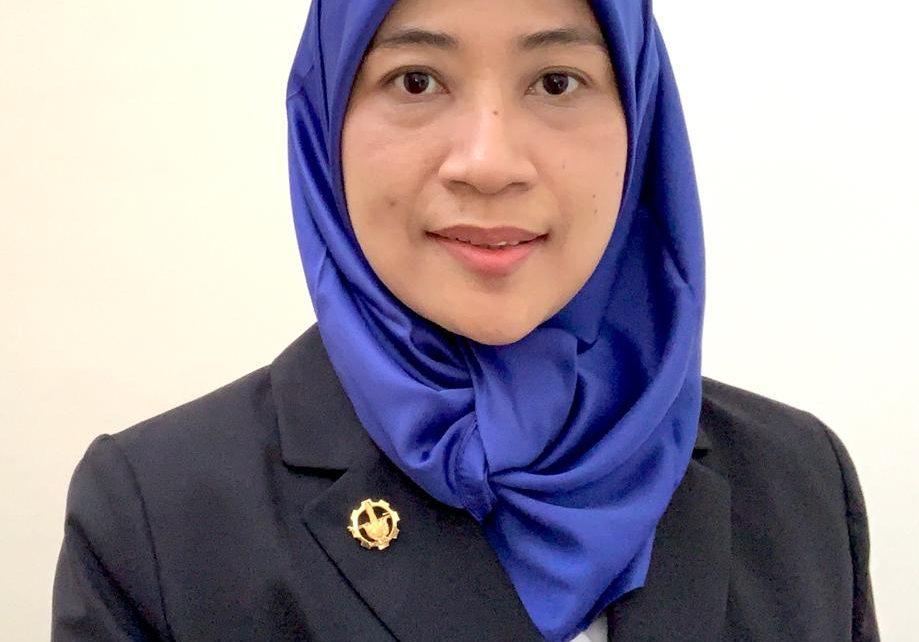 ITS. Direktur Pendidikan ITS Dr Eng Siti Machmudah ST MEng (foto: ist)