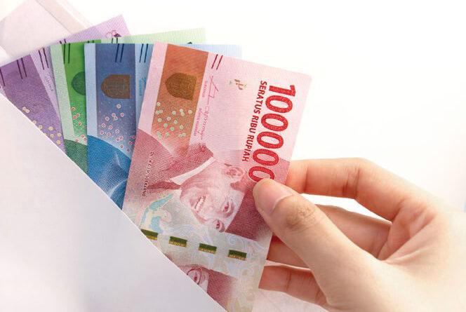 OPERASIONAL. Ilustrasi dana BOS. (foto: indonesia.go.id)