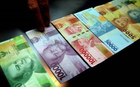 Ilustrasi uang (sumber: sindonews.com)