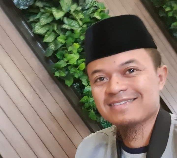 Ketua Umum UNIMIG Indonesia Kris Setiyanto