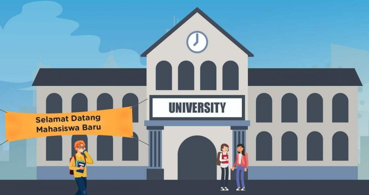 Ilustrasi perguruan tinggi. (foto: ist)