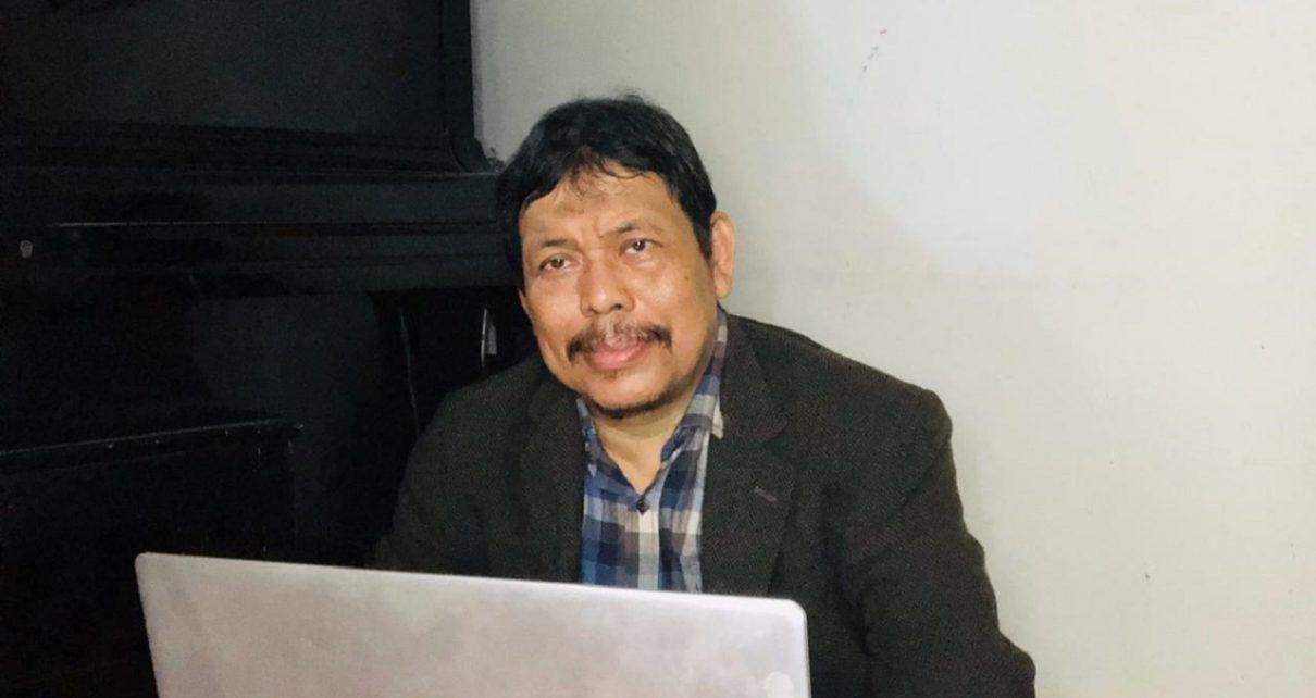 Prof Dr Ir Imam Robandi MT. (foto: ist)