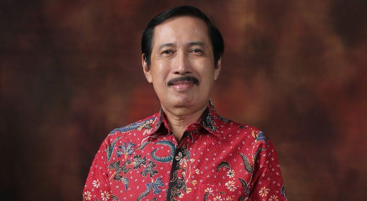 Rektor sekaligus Sosiolog Universitas Ibnu Chaldun, Musni Umar. /Twitter.com/@musniumar