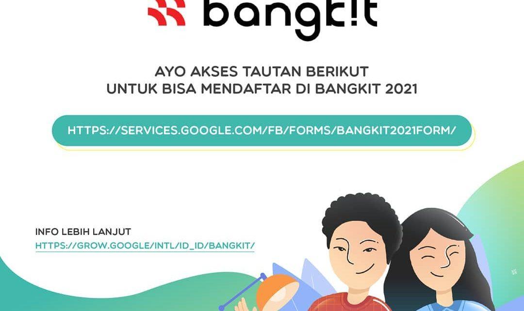 Program Bangkit 2021. (sumber: kemendikbud)